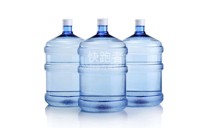 桶装水配送系统的作用