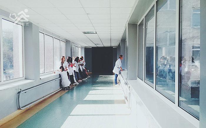 医疗saas管理系统