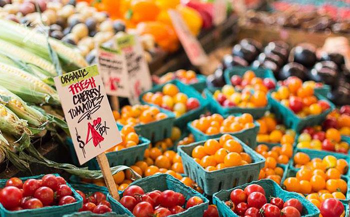 蔬菜配送管理系统